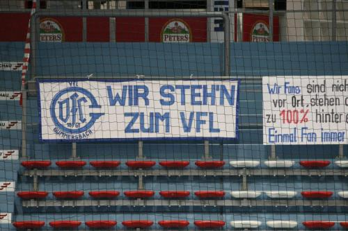 VFL Gummersbach - Dessau (21.11.2020)