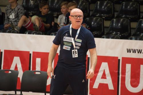 2. Handball Bundesliga Eintracht Hagen - HC Rhein Vikings