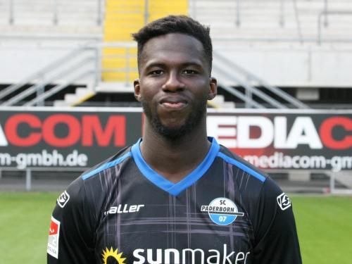 Der SC Paderborn Kader 2020/2021