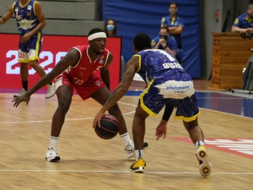 REWE Basketball Cup in Hagen