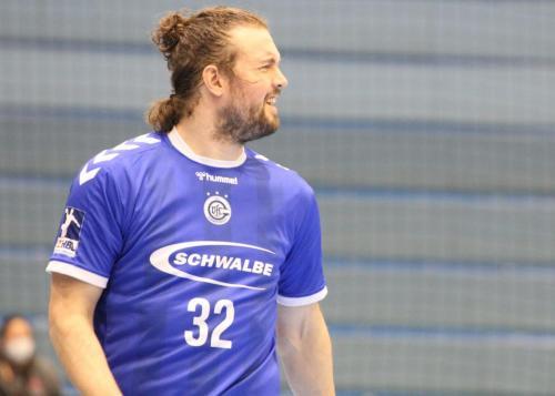 VFL Gummersbach - SG Bietigheim