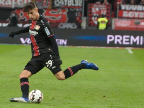 Bayer 04 Leverkusen - FC Augsburg