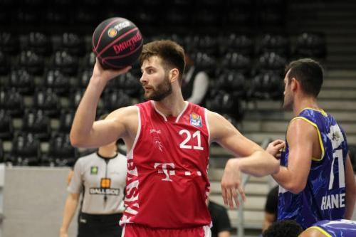 Basketball REWE Cup in Hagen