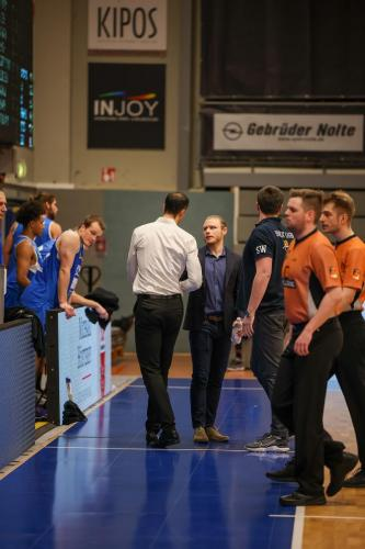 Phoenix Hagen - PSK Lions