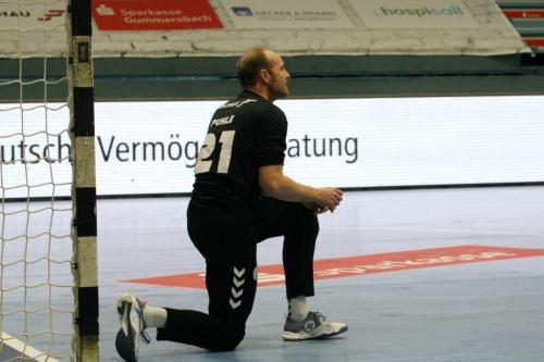 VFL Gummersbach - ASV Hamm