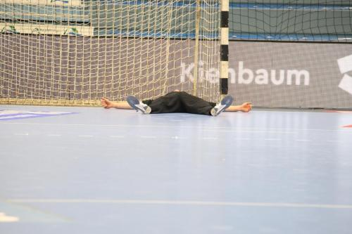 VFL Gummersbach - Rimparer Wölfe