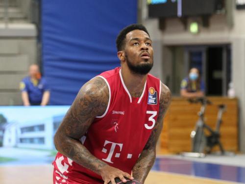 Basketball REWE Cup in Hagen