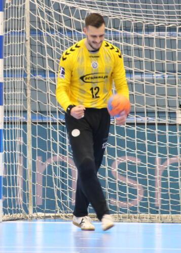 VFL Gummersbach - TV Emsdetten