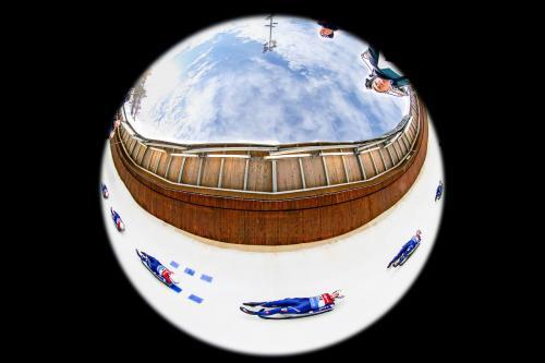 Rennrodel Weltcup 2020 Winterberg