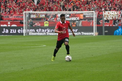 Bayer 04 Leverkusen - FC Schalke 04