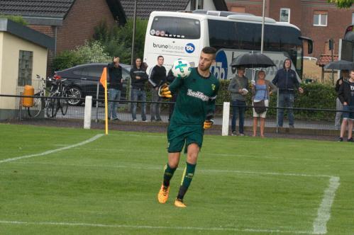 Norwich Keeper