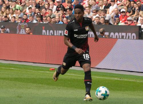 Bayer 04 Leverkusen - TSG Hoffenheim